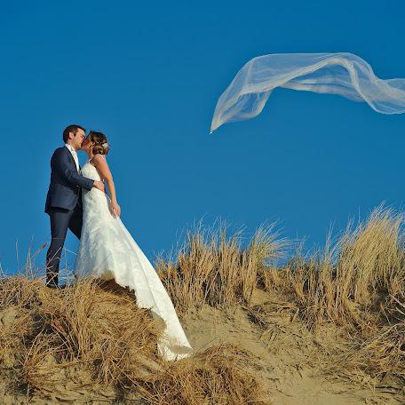 Wedding photographer Viatour Luc (lviatour). Photo of 13.03.2016