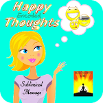 Subliminal Happy Thoughts Icon