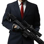 Icon Hitman Sniper