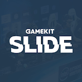 Gamekit Slide