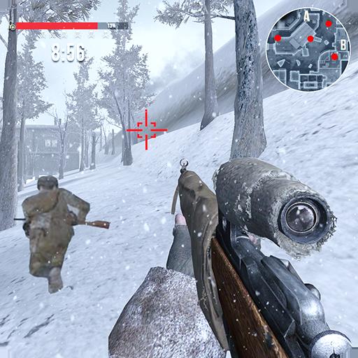 Baixar Call of Sniper WW2: Final Battleground War Games para Android