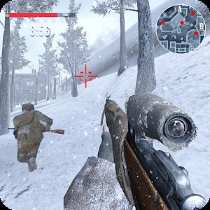 Call of Sniper WW2: Final Battleground 2.0.0 APK MOD