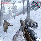 Call of snaiper WW2: Final lahinguväli icon