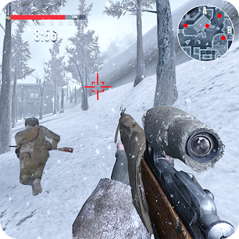 Baixar Call of Sniper WW2: Final Battleground para Android