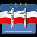 Polska Kalendarz 2.8