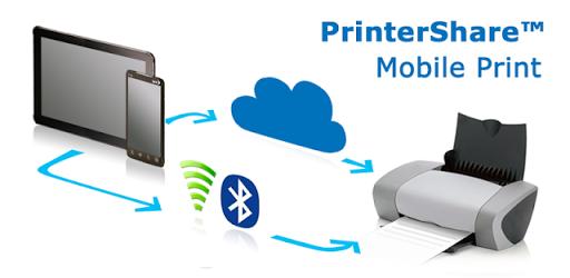 stampare con Android