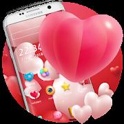 Red Balloon 2018 - Love Wallpaper Theme