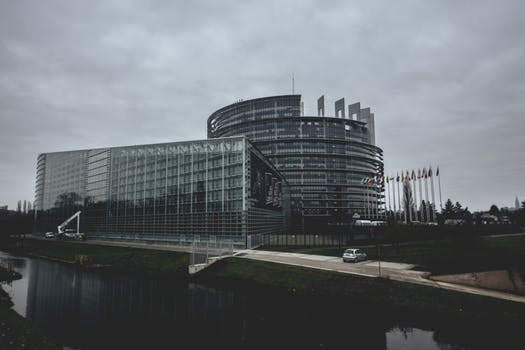 Bilancio UE Parlamento europeo