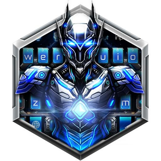 Transformation Robot Keyboard Theme