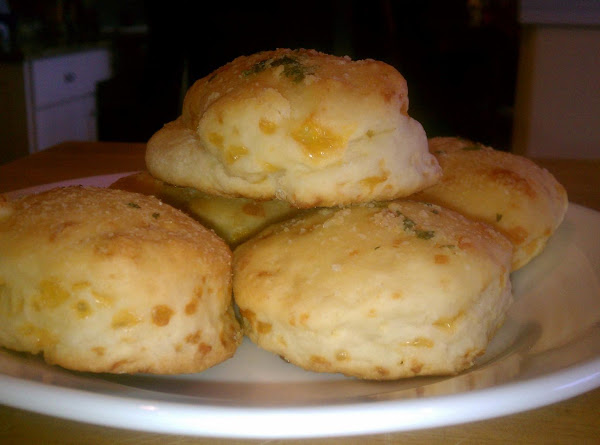 Chic's Beach Cheddar Biscuits Recipe