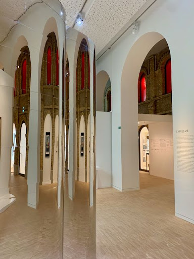Les Franciscaines: The New Cultural Centre in Deauville