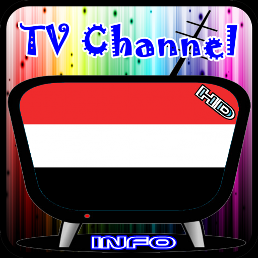 Info TV Channel Yemen HD