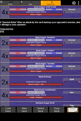 FC Buddyfight Database filehippodl screenshot 12