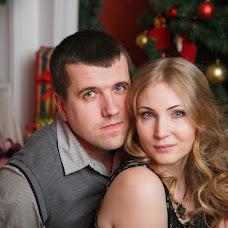 Wedding photographer Alina Moskovceva (moskovtseva). Photo of 02.02.2016
