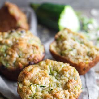 Healthy Zucchini Muffins With Yogurt Recipes