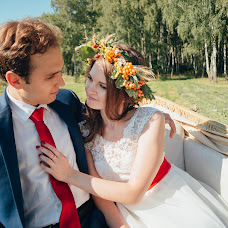 Wedding photographer Maksim Medencev (mmdv). Photo of 09.02.2017