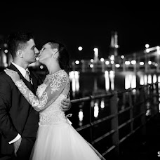 Wedding photographer Szymon Zdziabek (szymon). Photo of 17.02.2016