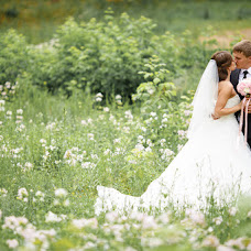 Wedding photographer Polina Belyaeva (Polbel). Photo of 07.12.2014
