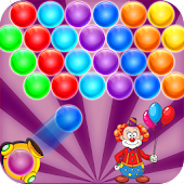 Roller Coaster Bubble Shooter