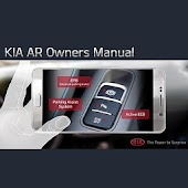 KIA AR Owner's Manual