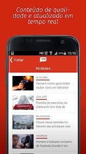 Varela Notícias screenshot 1