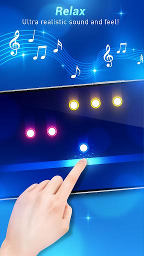Magic Piano Notes 2018 : Play Free Piano Songs 1.5.2 DreamHackers 5