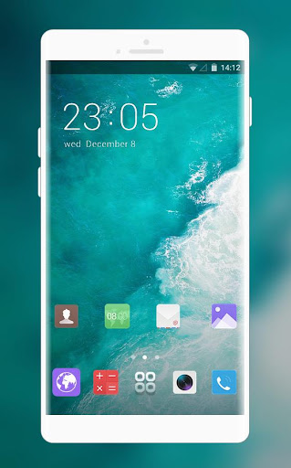 Theme for Gionee S10 HD 2.0.50 screenshots 1