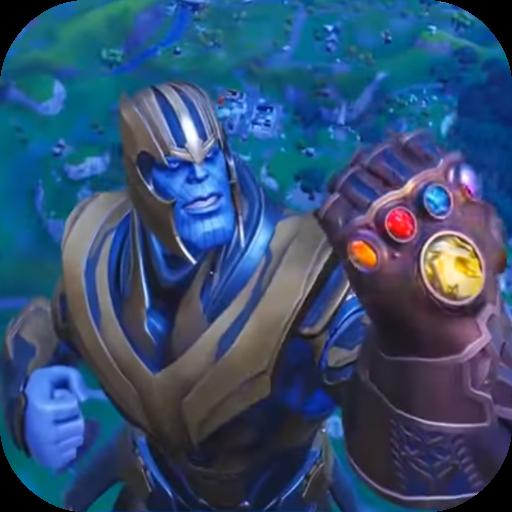 Get Fortnite Battle Royale Advent 1.0
