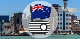 Download Radio New Zealand - Radio Nz Live, New Zealand App APK
