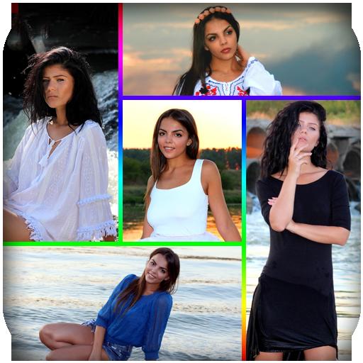 Photo Collage Photo Frames