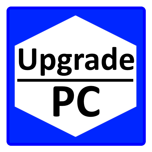 Upgrade Pc   Build Or Upgrade Your The Computer