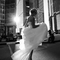 Wedding photographer Olga Kechina (kechina). Photo of 24.01.2018