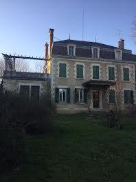 maison à Chaintré (71)