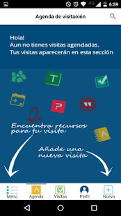 App VisitaIPD APK for Windows Phone