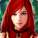 Arcane Online (MMORPG) icon