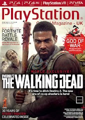 official playstation magazine uk edition newsstand on google play