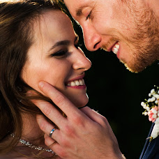 Wedding photographer Duduca Victor (victorduduca). Photo of 24.08.2018