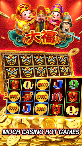DAFU™ Casino  screenshots 3