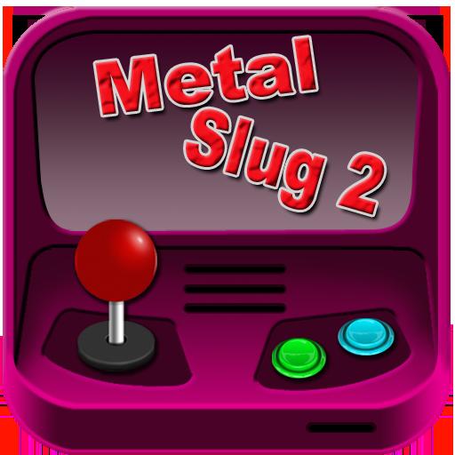 Guide For Metal Slug 2