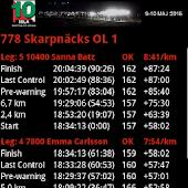 10MILA - Team Tracker