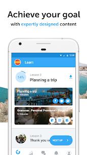 Busuu Premium (Unlocked) – Learn Languages 5