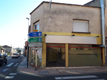 locaux professionels à Auterive (31)