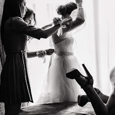 Hochzeitsfotograf Lesha Pit (alekseypit). Foto vom 23.12.2018