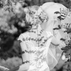 Wedding photographer Nikolay Saleychuk (Svetovskiy). Photo of 17.10.2018