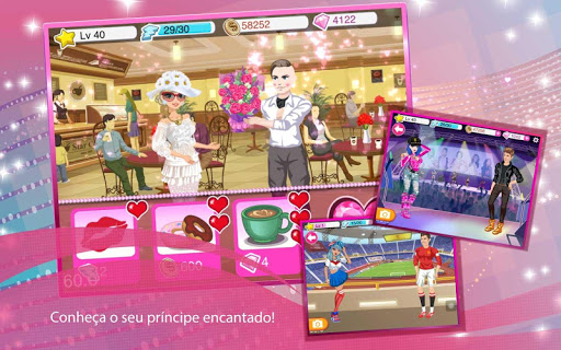 Star Girl: Gala da Princesa
