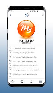 Master Books 4