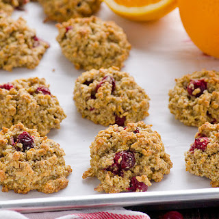 Gluten Free Orange Cookies Recipes.