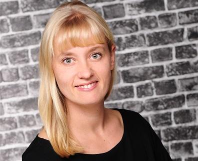 Alkoholpause mit BierFrei-Challenge: Portrait der Gründerin Ann-Isabell Hnida.