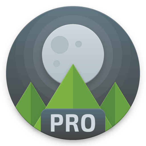 Moonrise Icon Pack Pro