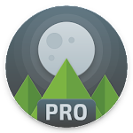 Moonrise Icon Pack Pro 1.0.2 (Patched)